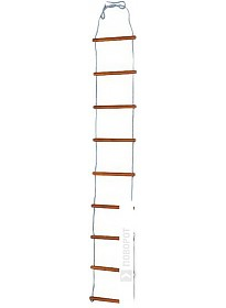 Элемент комплекса Overtime Лестница веревочная
