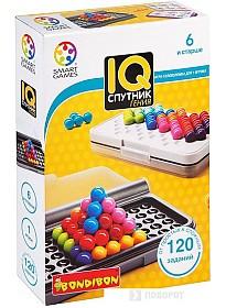 Настольная игра SmartGames IQ-Спутник гения