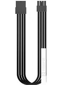 Кабель DeepCool EC300-PCI-E-BK