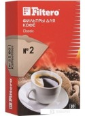 Фильтр для кофе Filtero Classic №2/80
