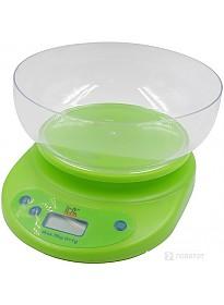 Кухонные весы IRIT IR-7119 (зеленый)