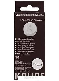 Таблетки от кофейных масел Krups XS300010