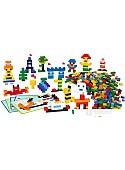 Конструктор LEGO Education 45020 Кирпичики LEGO для творческих занятий
