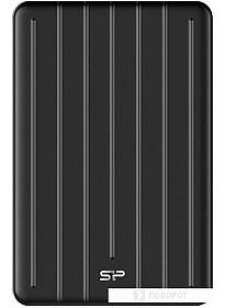 Внешний накопитель Silicon-Power Bolt B75 Pro 256GB SP256GBPSD75PSCK
