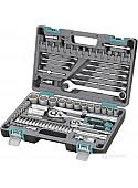 Универсальный набор инструментов Stels 14105 (82 предмета)