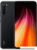 Смартфон Xiaomi Redmi Note 8 4GB/64GB международная версия (черный)