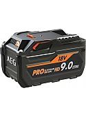Аккумулятор AEG Powertools L1890RHD 4932464231 (18В/9.0 а*ч)