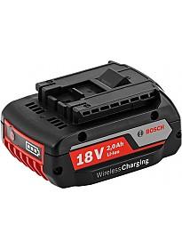 Аккумулятор Bosch GBA 18V MW-B Professional 1600A003NC (18В/2 Ah)