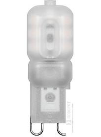 Светодиодная лампа Feron LB-430 G9 5 Вт 6400 К [25638]
