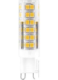 Светодиодная лампа Feron LB-433 G9 7 Вт 6400 К [25768]