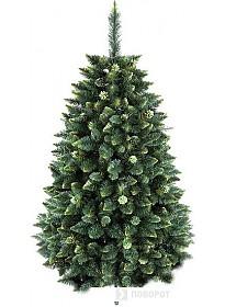 Сосна GreenTerra Хрустальная, зеленая 1.8 м