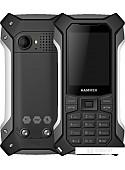 Мобильный телефон MyPhone Hammer Patriot (серебристый)