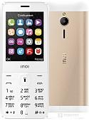 Мобильный телефон Inoi 287 (золотистый)