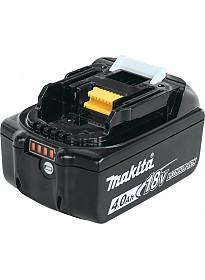 Аккумулятор Makita BL1840B (18В/4.0 а*ч)