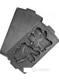 Сменные панели Redmond RAMB-30 форма для выпечки фигурного печенья и пряников