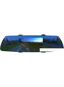 Автомобильный видеорегистратор Ritmix AVR-383 (Mirror)