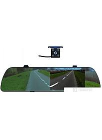 Автомобильный видеорегистратор Ritmix AVR-550 (Mirror)