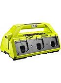 Зарядное устройство Ryobi RC18-627 ONE+ 5133002630 (18В)