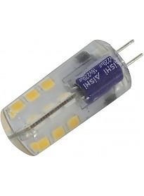 Светодиодная лампа SmartBuy G4 3.5 Вт 3000 К