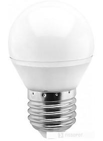Светодиодная лампа SmartBuy G45 E27 7 Вт 4000 К [SBL-G45-07-40K-E27]