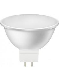 Светодиодная лампа SmartBuy GU5.3 5 Вт 6000 К [SBL-GU5_3-05-60K-N]