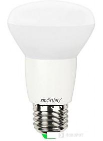 Светодиодная лампа SmartBuy R63 E27 8 Вт 3000 К [SBL-R63-08-30K-E27]