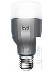 Светодиодная лампа Xiaomi Yeelight Smart LED Bulb IPL E27