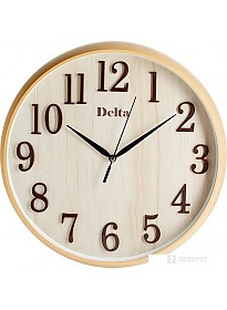 Настенные часы Delta DT7-0011