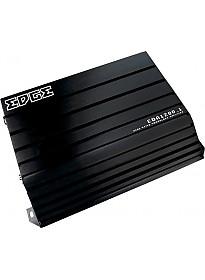 Автомобильный усилитель EDGE EDA 1200.1-E8
