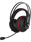 Наушники ASUS TUF Gaming H7 Core (черный/красный)