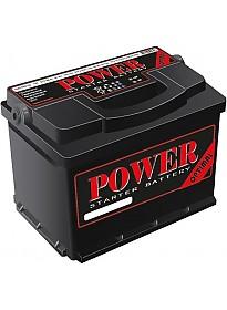 Автомобильный аккумулятор ISTA Power Optimal 6CT-60A1E (60 А·ч)