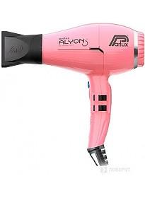 Фен Parlux Alyon (розовый)