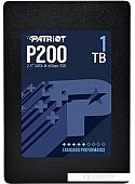 SSD Patriot P200 1TB P200S1TB25