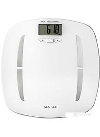 Напольные весы Scarlett SC-BS33ED80