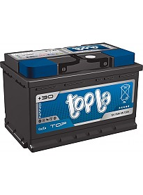 Автомобильный аккумулятор Topla TOP (78 А/ч) (118678)