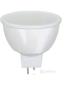 Светодиодная лампа Ultra LED MR16 GU5.3 5 Вт 4000 К [LEDMR165W4000K]