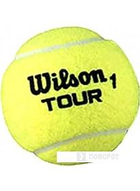 Мяч Wilson Tour All Court WRT115700 (4 шт)