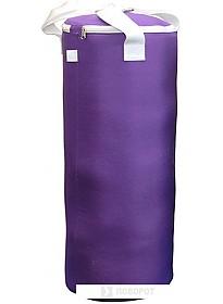 Детский мешок Absolute Champion боксерский 10 кг (фиолетовый)