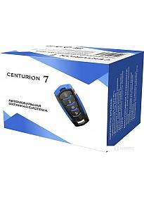 Автосигнализация Centurion 7