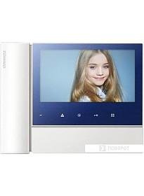 Видеодомофон Commax CDV-70N2 (синий)
