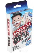 Настольная игра Hasbro Монополия. Сделка