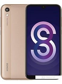 Смартфон HONOR 8S KSA-LX9 2GB/32GB (золотистый)