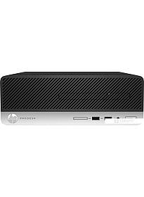 Компактный компьютер HP ProDesk 400 G6 SFF 7PG45EA