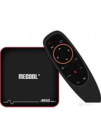Медиаплеер Mecool M8S Pro W 2ГБ/16ГБ (с голосовым поиском)