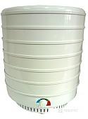 Сушилка для овощей и фруктов Спектр-Прибор Ветерок-2 ЭСОФ-0,6/220 (6 поддонов, белый, пастила)