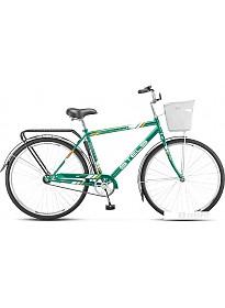 Велосипед Stels Navigator 300 Gent 28 Z010 (зеленый, 2018)