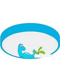 Люстра-тарелка Yeelight Smart LED Children Ceiling Light (синий)