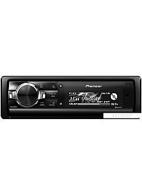 CD/MP3-магнитола Pioneer DEH-80PRS