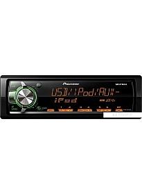USB-магнитола Pioneer MVH-X460UI