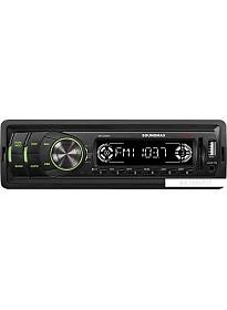 USB-магнитола Soundmax SM-CCR3050F
